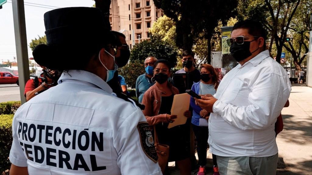 Sacerdote y activista denuncia extorsión por parte de Sindicato Libertad - Sacerdote y activista denuncia extorsión por parte de Sindicato Libertad. Foto de EFE