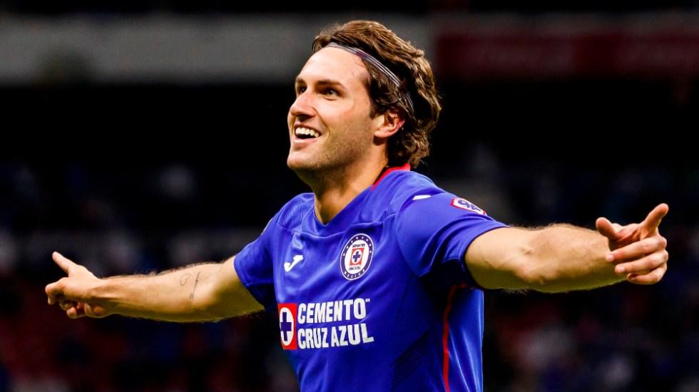 Cruz Azul va a la final del Guardianes 2021 y buscará romper maldición - Santiago Giménez Cruz Azul