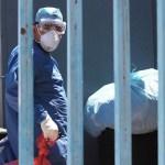El 2020, primer año que México supera el millón de defunciones: INEGI - Situación sobre el COVID-19 en México. Foto de EFE