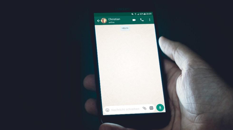 WhatsApp asegura que nadie perderá su cuenta aunque no acepte nueva privacidad - WhatsApp