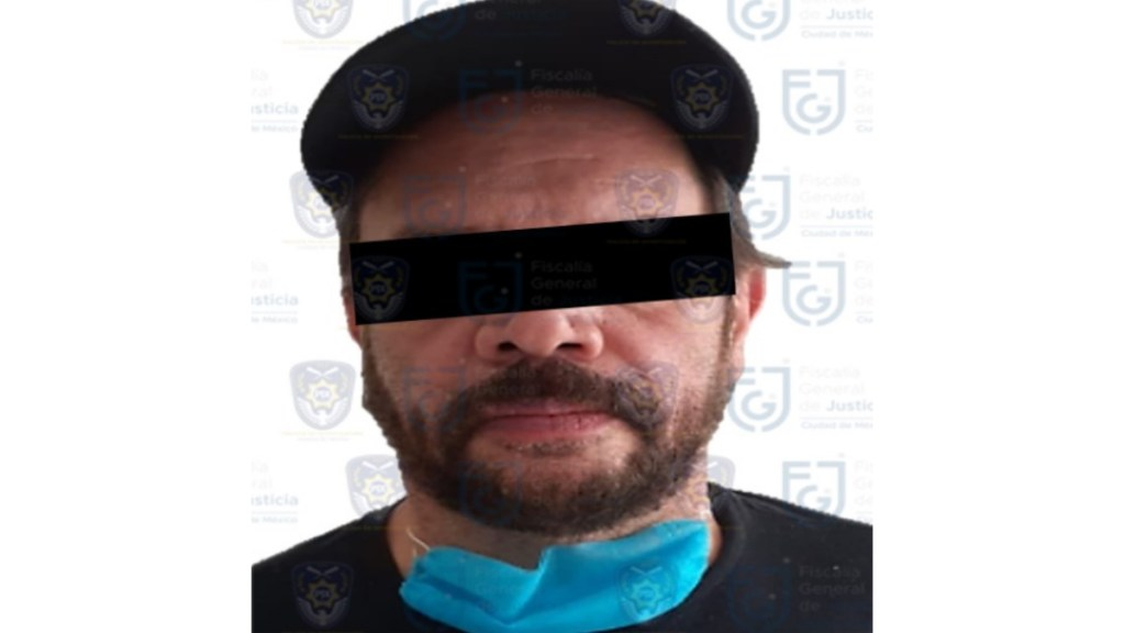Defensa de Héctor Parra apelará vinculación a proceso - Actor Héctor Parra