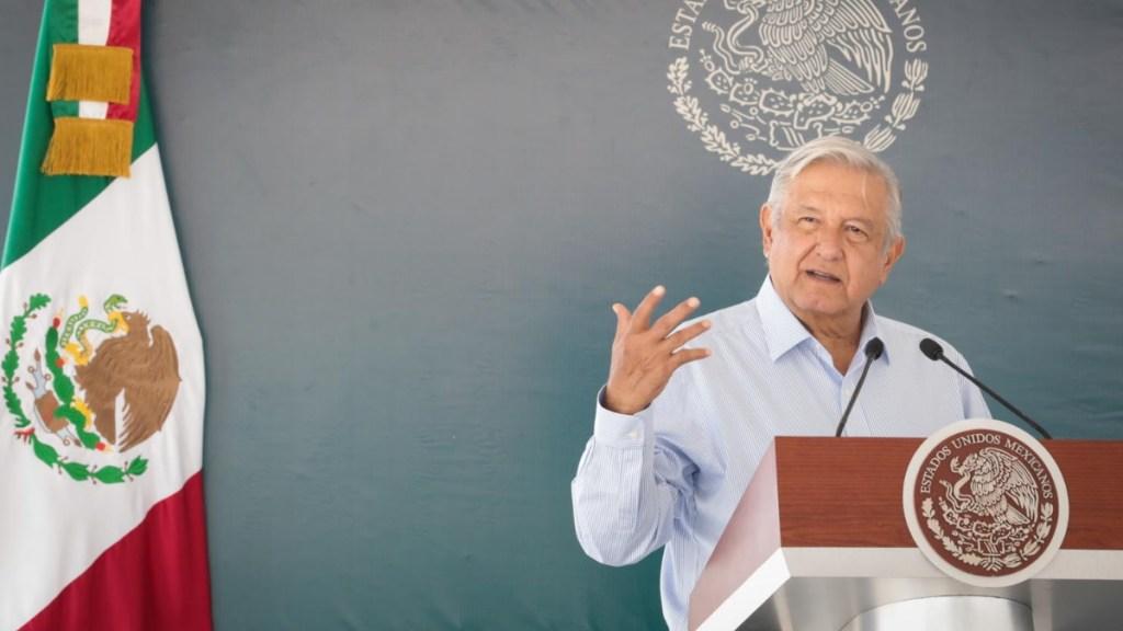 autos chocolate AMLO Andrés Manuel López Obrador México Baja California aduanas