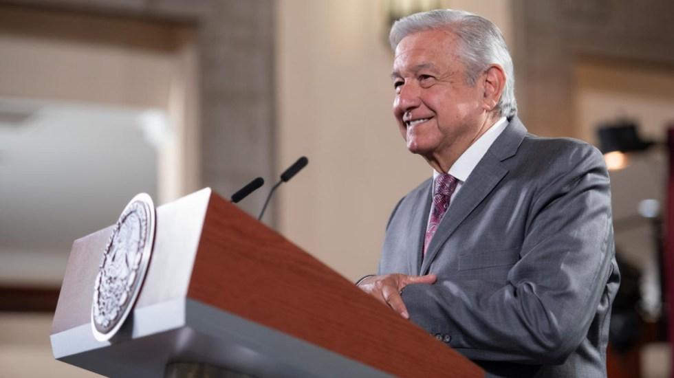 Falló predicción de retroceso en la democracia en México: Ebrard - AMLO Andrés Manuel López Obrador presidente México 2 democracia