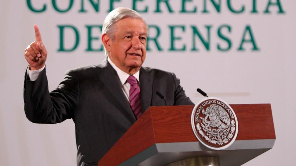 López Obrador se reunirá con gobernadores electos y en funciones - AMLO Lopez Obrador conferencia