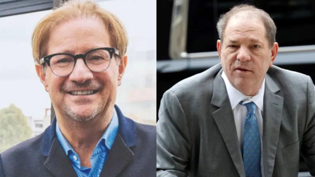 Time compara caso de Andrés Roemer con el de Harvey Weinstein - Andrés Roemer y Harvey Weinstein Abuso acoso sexual
