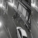 #Video Sujeto atropella a jóvenes que intentaron impedir que manejara ebrio