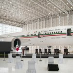 Gobierno pide 475 mdp para arrendamiento del Avión Presidencial