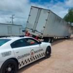 Guardia Nacional encuentra balas robadas en Guanajuato