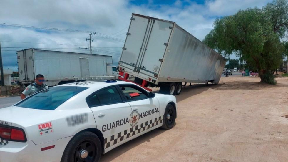 Guardia Nacional encuentra balas robadas en Guanajuato - Balas Guanajuato robadas Guardia Nacional Tráíler