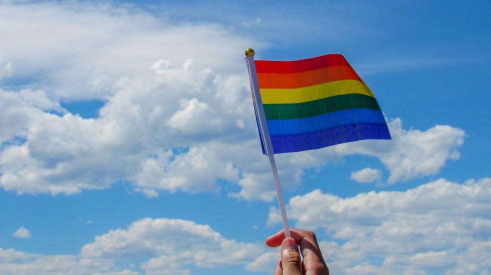 Aprueban en Ciudad de México ley de derechos de personas LGBT - Ciudad de México