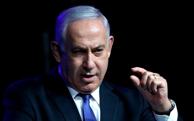 Coalición de Gobierno en Israel derroca a Netanyahu, termina una era - Benjamín Netanyahu, primer ministro israelí. Foto de EFE