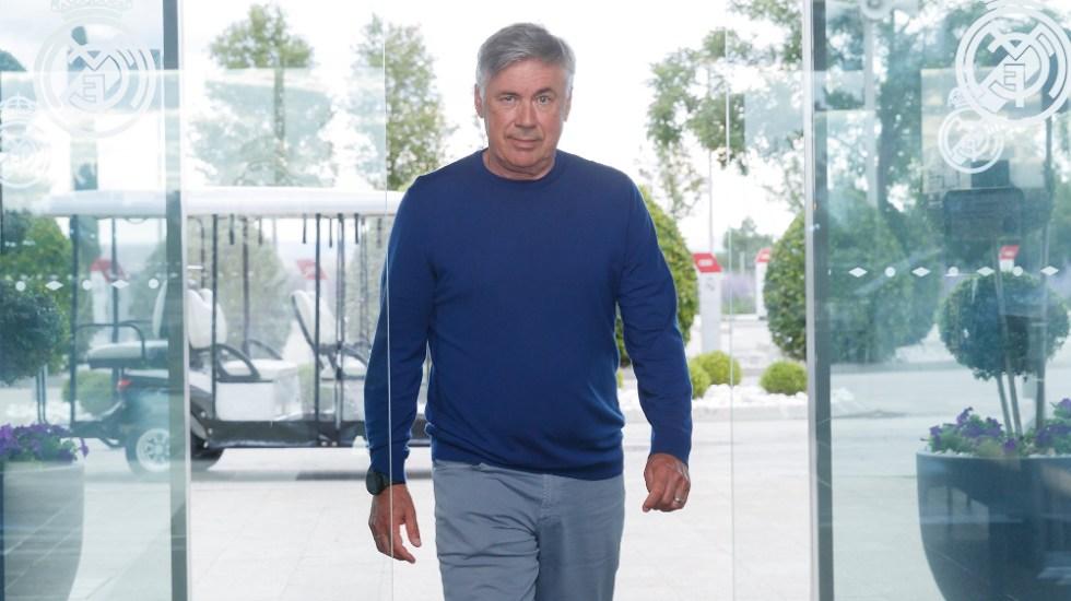 Carlo Ancelotti entra en la lista de morosos de la Hacienda española - Carlo Ancelotti