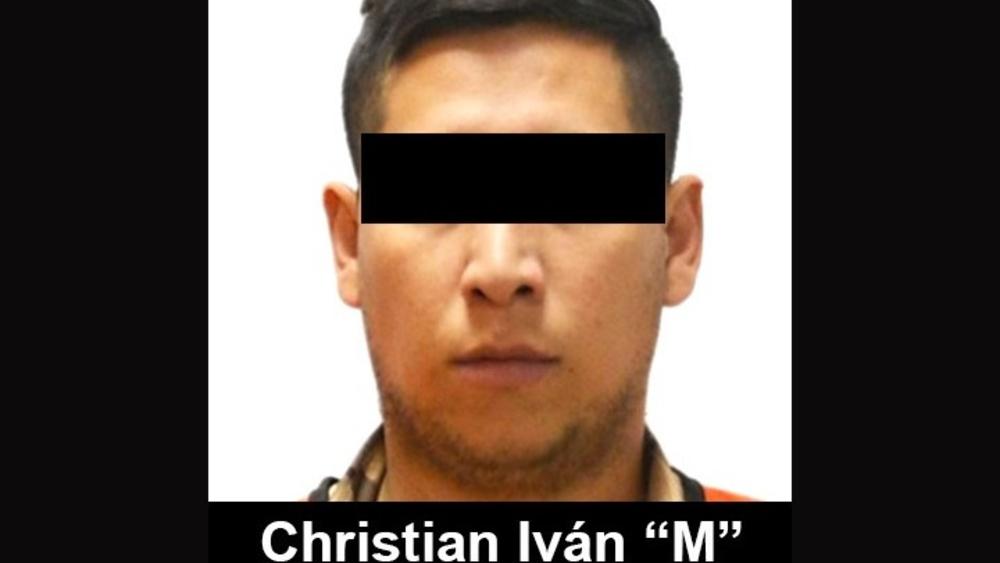Sentencian a 27 años de cárcel a exlíder de Los Zetas en SLP - Christian Ivan M El Gacela Zetas
