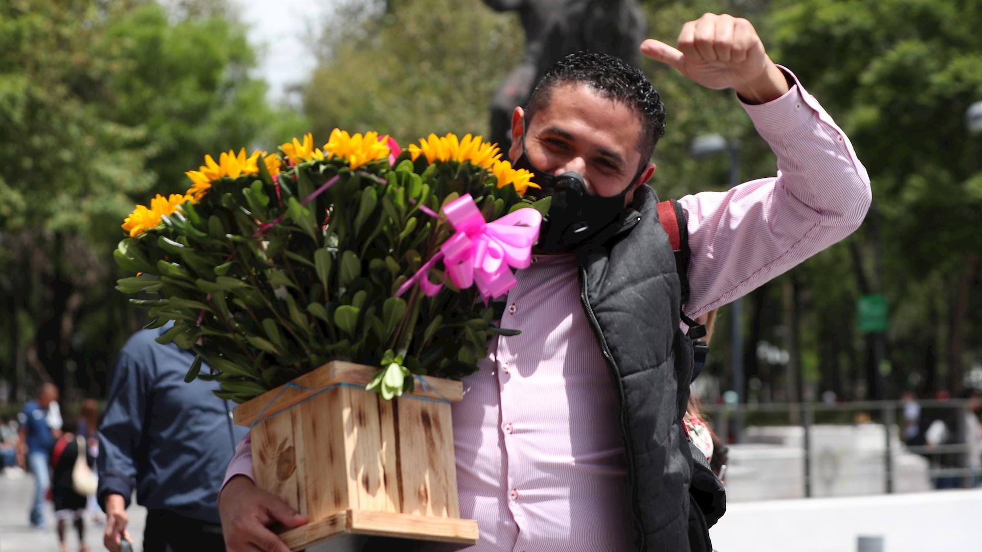 Día del padre México COVID-19 2