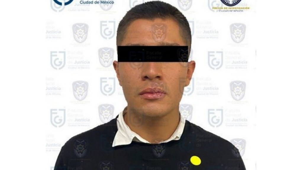 Diego Helguera, acusado de atropellar a mujeres en Iztacalco, se entrega a las autoridades - Diego Helguera detenido Iztacalco
