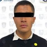 Diego Helguera, acusado de atropellar a mujeres en Iztacalco, se entrega a las autoridades