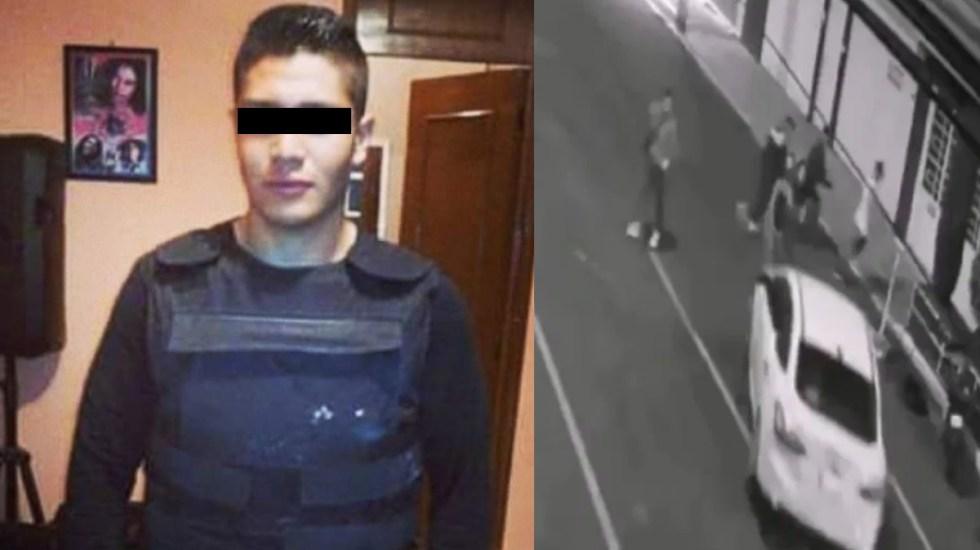 'El Mijis' ofrece 50 mil pesos a quien entregue a sujeto que atropelló a jóvenes en Iztacalco - Diego Helguera Iztacalco