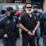 """Capturan a 'El Chiquis', presunto líder de la banda """"Los Malcriados 3AD"""""""