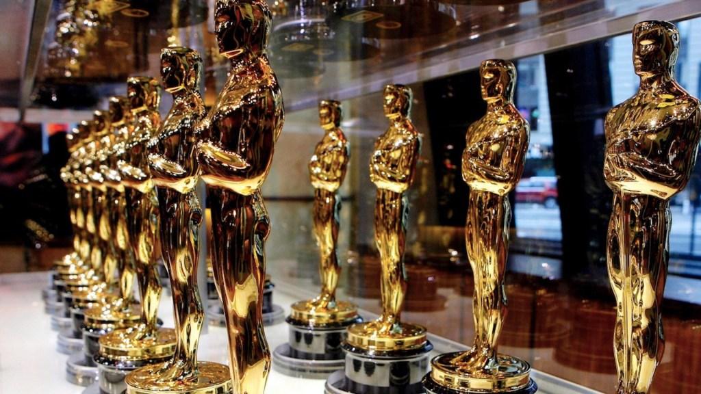 Películas que no se proyecten en cines podrán competir por el Óscar - Películas que no se hayan proyectado en cines podrán competir por el Óscar. Foto de EFE