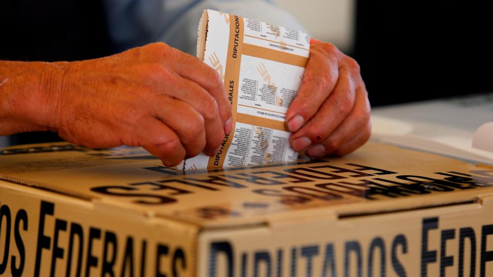 INE prevé que sean recontados 59.54% de paquetes electorales federales - Elecciones 2021 Mexico INE resultados INE