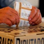 #EnVivo Inicia el Programa de Resultados Electorales Preliminares 2021