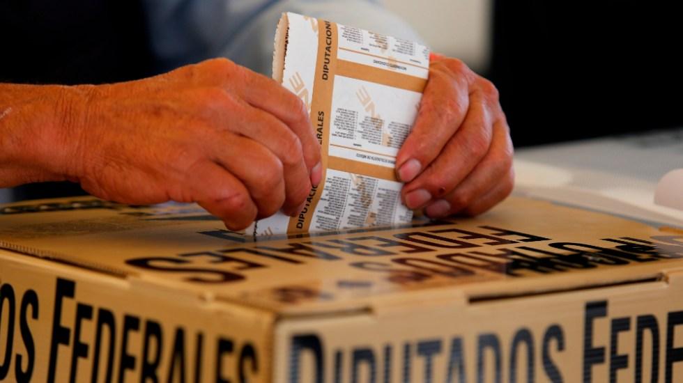 Llama INE a votar y a respetar los resultados de la elección - Elecciones 2021 Mexico INE