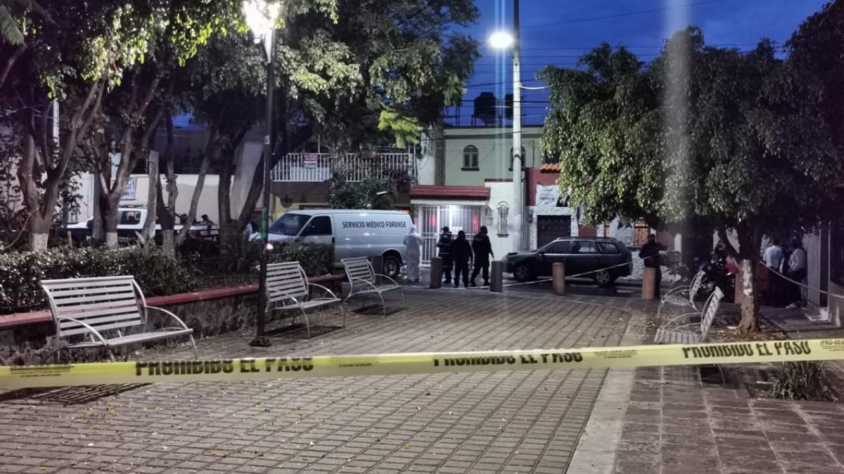 Elo Cárdenas Querétaro México