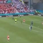 Suspenden el Dinamarca contra Finlandia de la Eurocopa tras desvanecimiento de Eriksen