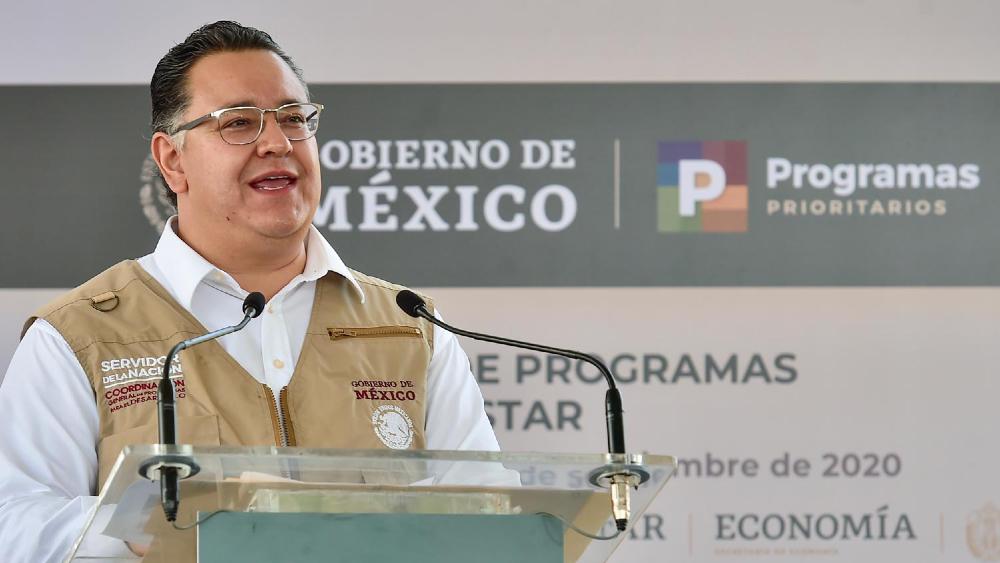 Gabriel García renuncia a la Coordinación General de Programas para el Desarrollo - Gabriel García Hernández