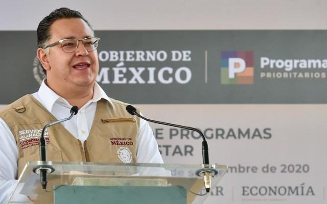 Gabriel García será encargado del programa Agua Saludable para la Laguna - Gabriel García Hernández