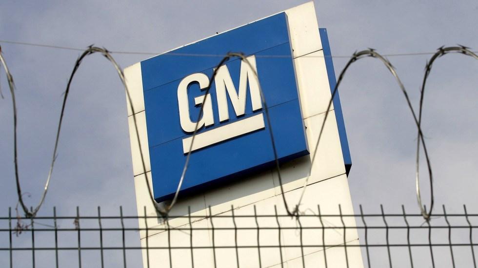 Votación de contrato en planta de GM en Matamoros será antes del 20 de agosto - General Motors GM Matamoros