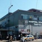 Hospital del ISSSTE de Tampico aún no recibe premio de rifa del avión presidencial