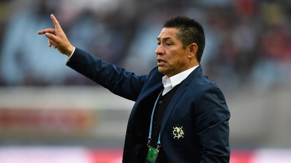 Huesca hace oficial contratación del técnico mexicano Ignacio Ambriz - Ignacio Ambriz Huesca