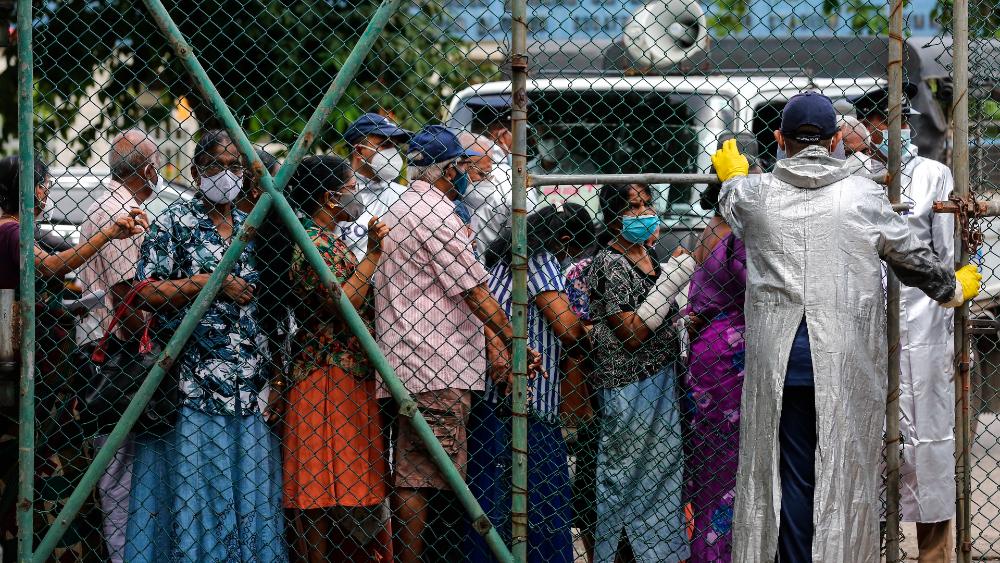 India supera a EE.UU. en número de vacunas administradas - India coronavirus covid