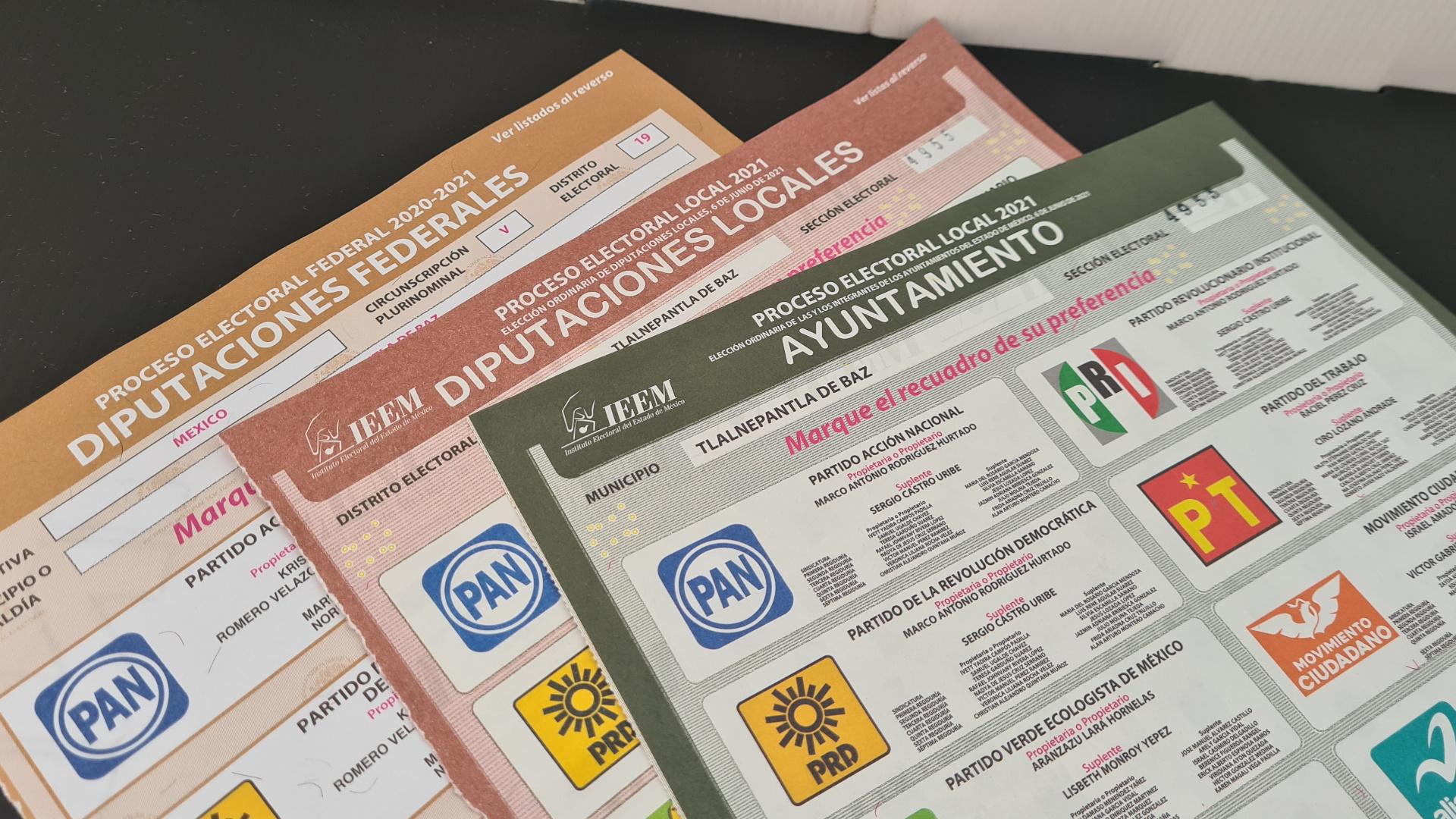 INE casilla elecciones México 2