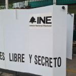 Destaca Lorenzo Córdova fortaleza del sistema electoral mexicano - INE casilla elecciones México 2