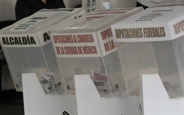 López Obrador reunirá a grupo de expertos para reforma electoral - INE elecciones 2021 voto casillas reforma electoral