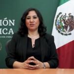 México está dando frutos en combate a corrupción: Sandoval ante ONU