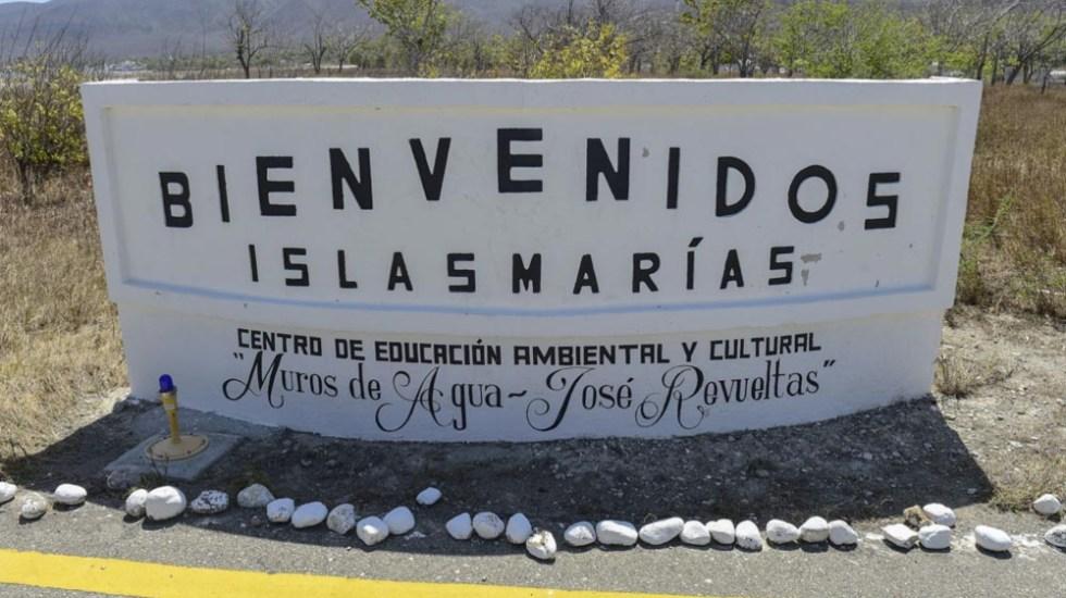 Conanp cambia a director de Islas Marías previo a su reapertura - Islas Marías