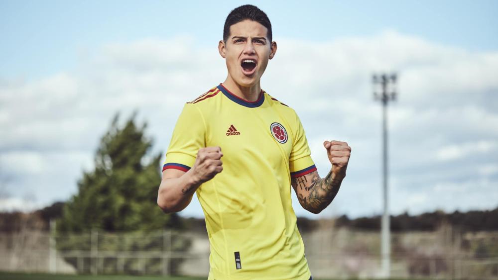 James Rodríguez acusa falta de respeto por no ser convocado a Copa América - James Rodríguez