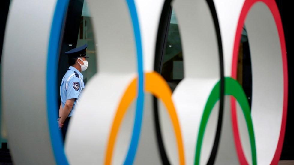 Juegos Olímpicos de Tokio se llevarán a cabo sin espectadores - Juegos Olímpicos Tokio 2020