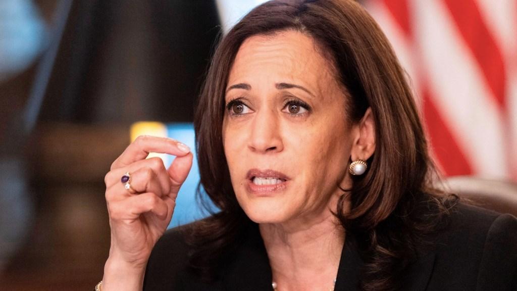 Demócratas piden a Harris priorizar fortalecimiento democrático en Centroamérica - Demócratas piden a Harris priorizar fortalecimiento democrático en Centroamérica. Foto de EFE