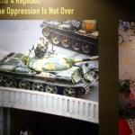 Reabre el museo de Tiananmen de Hong Kong en vísperas del 32 aniversario