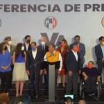 Oposición mexicana ve posibilidades de triunfo en 2024