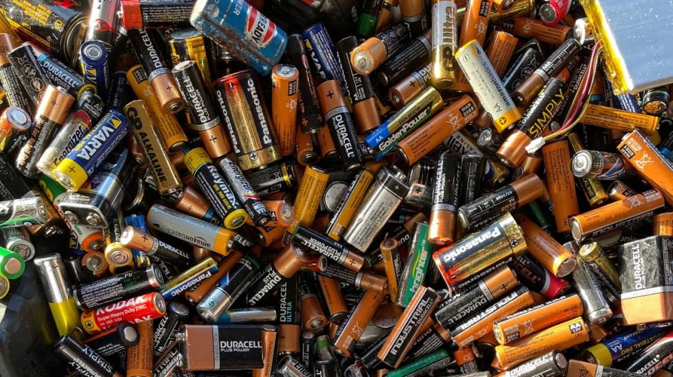 México analiza abrir sector del litio a la inversión privada extranjera - Litio batería energía 2