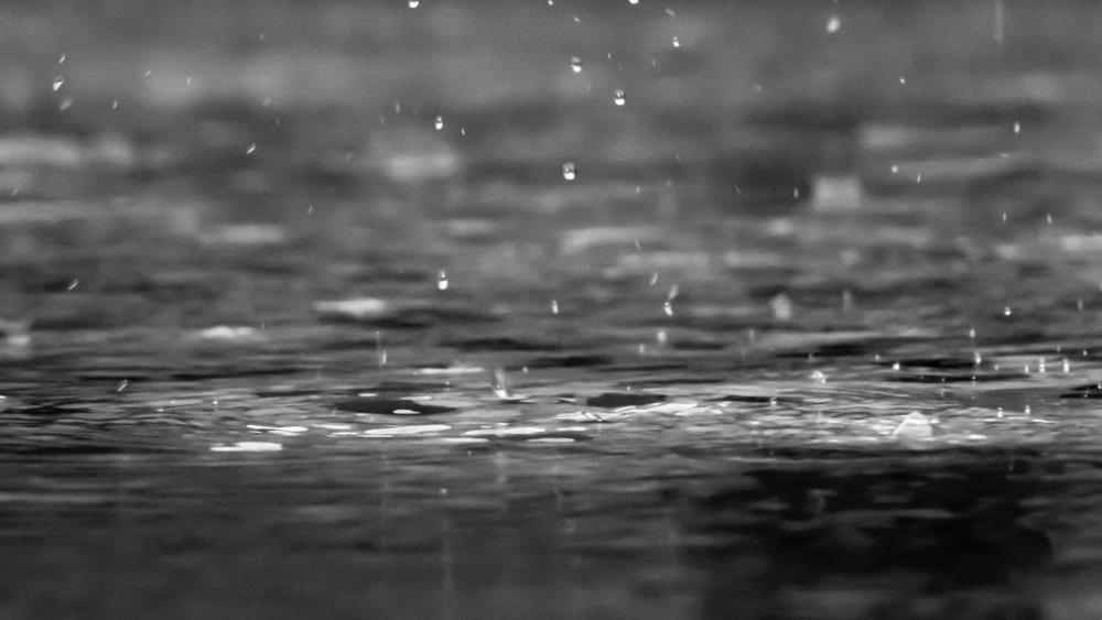 Activan Alerta Amarilla por lluvia en seis alcaldías de CDMX - lluvia