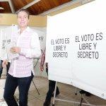 Avance del Partido Verde es porque la ciudadanía votó por la alternancia: Manuel Velasco