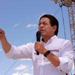 Morena califica como un 'éxito' la consulta popular de este domingo