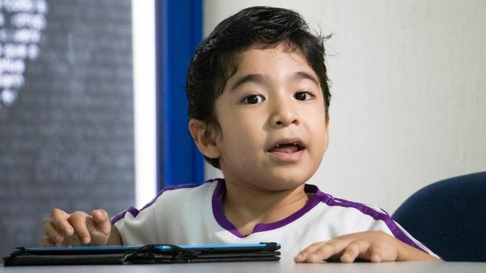 La educación en línea llegó para quedarse y esta es la mejor opción en el mundo - Foto de Mati Talent Institute.