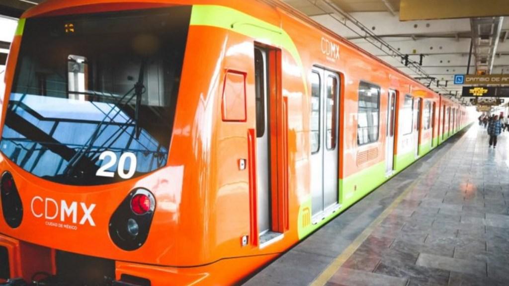 """Trabajadores del Metro iniciarán """"falta colectiva"""" en todas las líneas - Metro STC Ciudad de México"""
